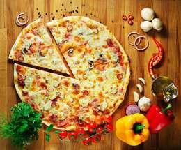 Акция «Бесплатная пицца в честь открытия нового заведения»