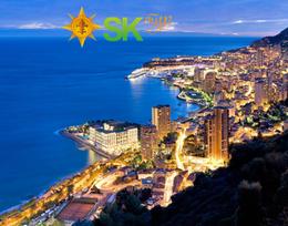 Акция на тур Швейцария – Монако