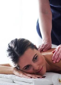 Скидка 60% на массаж 30 минут в spa-услуге «relax»