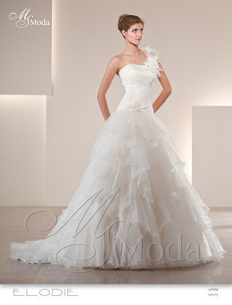 Акция «Новые платья коллекции 2015 года за 4 млн»