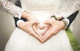 Подарок для молодоженов при бронировании свадьбы