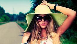 Скидка 50% на солнечные очки