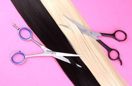 Красота и здоровье Скидка 30%: стрижка+уход за волосами+укладка по форме До 23 декабря