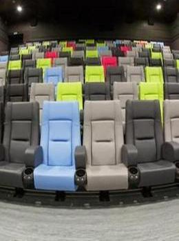 Акция «Билеты в кинотеатр Silver screen на 2-х в подарок при аренде усадьбы»