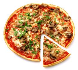 Скидка до 50% на пиццу в счастливые часы