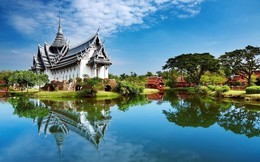 Скидка 18% на туры в Таиланд