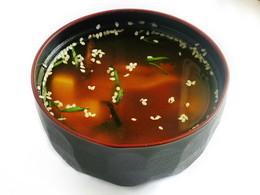Японский суп Мисо в подарок