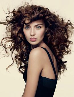 Бесплатный мастер-класс по моделированию причесок и особенностям ухода за волосами в зимний период