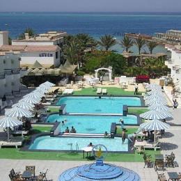 Пляжный отдых в Египте по специальной цене