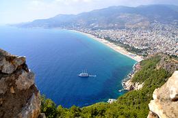 Туризм Скидки до 50% на раннее бронирование в Турцию: Мармарис и Бодрум До 5 июня