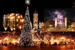 Cкидки на тур: «Новый год в Барселоне»