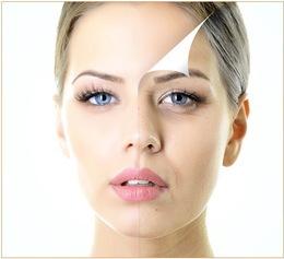 Скидка 10% на поверхностный пилинг «Bio C» и 20% на программу по уходу за кожей лица «Плацентарное омоложение»