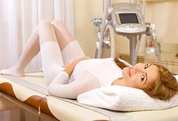 Скидка на LPG массаж тела по кодовому слову «Relax»