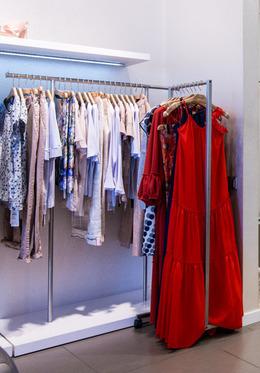 Одежда Скидка 40% на первую покупку и 60% на вторую До 30 сентября