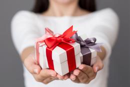 Акция «Закажи свадебную съемку и получи подарок на выбор»