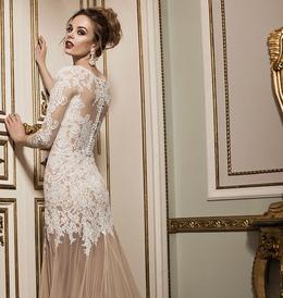 Скидка 50% на свадебные платья