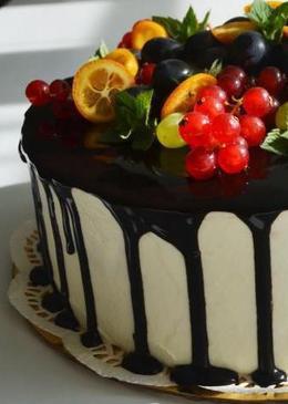 Скидка 10% на торт при заказе банкета