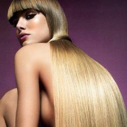 Акция «Супер цена на наращивание волос»
