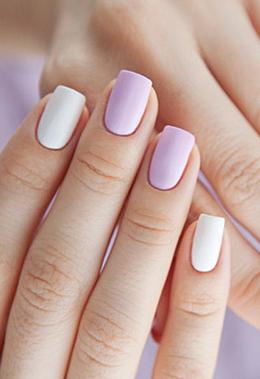 Красота и здоровье Скидка 50% на любое покрытие ногтей До 30 июня