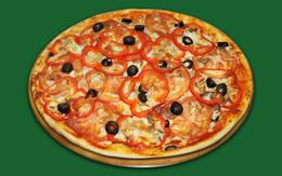 Скидка 30% на пиццу «Коза Ностра»