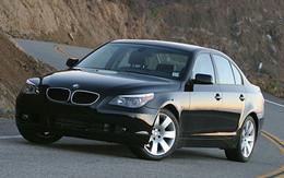 Скидка 20% на прокат автомобиля бизнес-класса