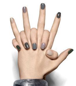Скидка 15% на долговременное покрытие ногтей