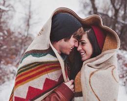 Скидка 50% влюблённой паре на 14 февраля и в подарок бутылка игристого