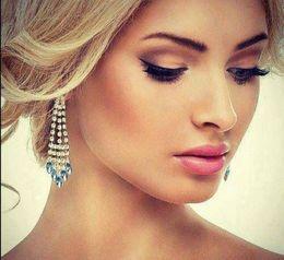 Скидка 20% на свадебный макияж всем невестам