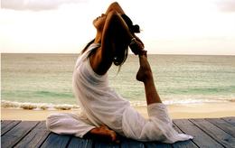 Красота и здоровье Бесплатное первое занятие по любому из 3х популярных направлений йоги До 31 октября