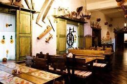 Кафе и рестораны Скидка 20% по воскресеньям на продукцию собственного производства посетителям с детьми До 30 сентября