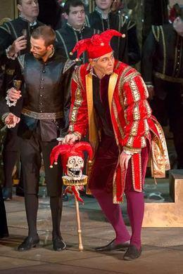 Акция «2 подарка от Большого театра»