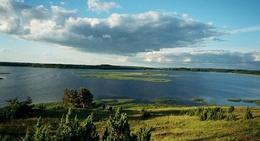 Акция «Осенний тур на Браславские озера»