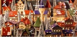 Скидка на «Рождественский круиз из Минска в Скандинавию и Прибалтику»