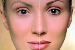 Скидка 10% на перманентный макияж