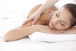 Красота и здоровье Скидка 25% на массаж тела До 24 июля