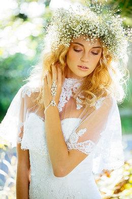 Специальное предложение для невест - скидка 10% на услуги салона