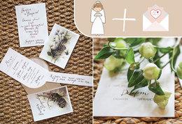 Прочее Акция «Бесплатное изготовление свадебной полиграфии» До 31 мая