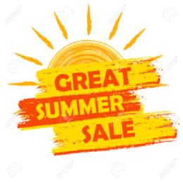 Акция «Главная велораспродажа лета»