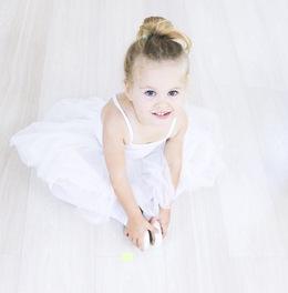 Акция «Первое занятие в детской балетной школе — бесплатно»