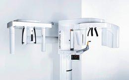 Акция «КЛКТ (3D) компьютерная томография зубов с функцией цефалометрии»
