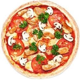 Акция «При заказе 3-х пицц - 4-ая с собой бесплатно»