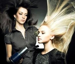 Акция «В честь Дня парикмахера—скидка 15% на все услуги»