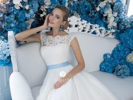 Скидка 5% на свадебное путешествие всем клиентам свадебного салона