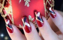 Красота и здоровье Скидка 50% на услугу наращивание ногтей До 31 декабря