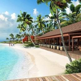 Пляжный авиатур на Мальдивы по специальной цене