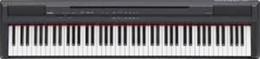 Скидка 13% на цифровое пианино YAMAHA P-105