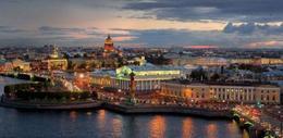 Скидка на туры «Санкт-Петербург 2016»