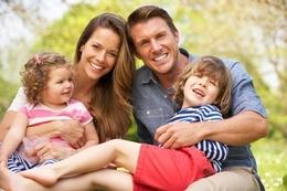 Акция «Скидка при заселении больше 2-х семей»