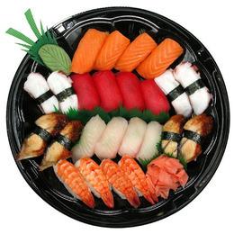 Скидка на суши 30%