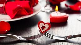 Акция «Романтический ужин «В Баку» -  80,00 руб.»